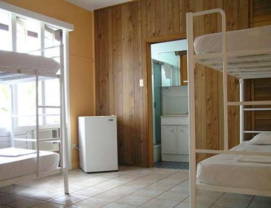 Female dorm Civic Guest House Townsville