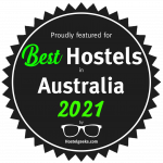 Best Hostels Australia 2021