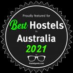 Best Hostels Australia 2021